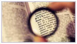 Fokus dan Produktifitas